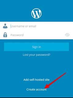 वर्डप्रेस (wordpress) पर फ्री ब्लॉग कैसे बनाएं ?
