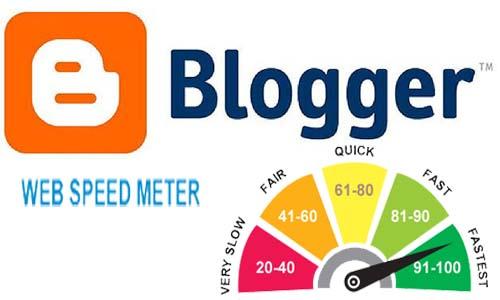 ब्लॉग की स्पीड तेज करने का तरीका –  (Increase Blog Loading Speed in Hindi)