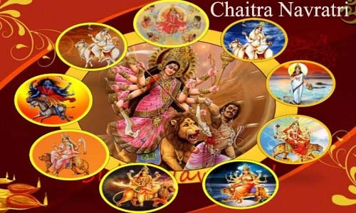 चैत्र नवरात्री का धार्मिक और वैज्ञानिक दृष्टि से महत्त्व
