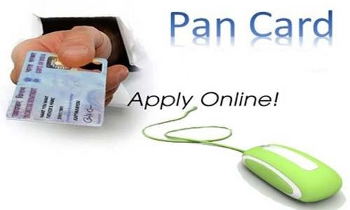 पैन कार्ड के लिए ऑनलाइन अप्लाई कैसे करें