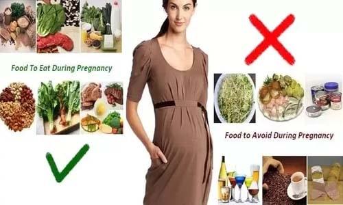 गर्भवती महिलाओं को क्या खाना चाहिए और क्या नहीं