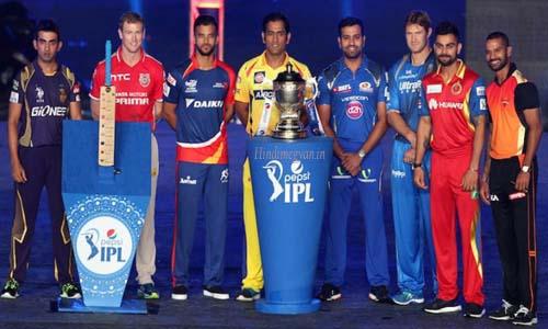 Indian Premier League (IPL) 2018 के खिलाड़ीयों की सूची