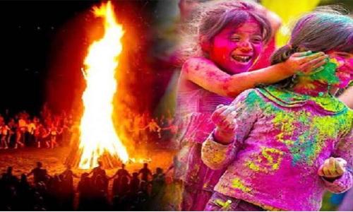 2019 होलिका दहन पूजा और शुभ मुहूर्त:, क्यों किया जाता है होलिका दहन