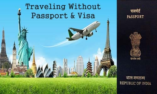 बिना वीजा के इन 62 देशों में भारतीय कर सकते हैं ट्रैवल {List of Countries Indian Can Visit Without a Visa}